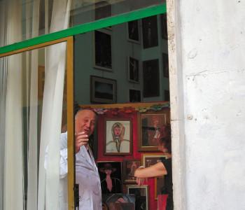 Galleria D'arte : il Maestro e le opere (1/57)