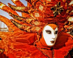 Maschere Venezia 2012 (1/12)
